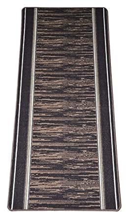 Amazon Com Washable Non Skid Carpet Rug Runner Boxer