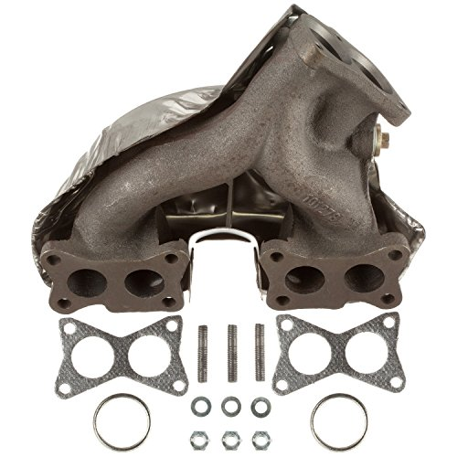 ATP Automotive Graywerks 101278 Exhaust Manifold