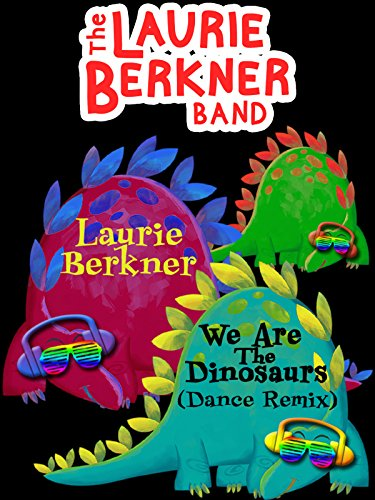We Are The Dinosaurs (Dance Remix)