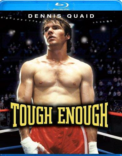 Tough Enough [Blu-ray]