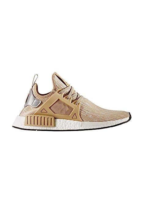 adidas NMD XR1 PK Calzado linen/silver/black: Amazon.es: Zapatos y complementos