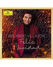 VILLAZON, ROLANDO / Feliz Navidad (LP)