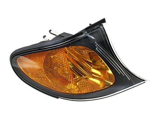 Depo 344-1506R-US2 BMW 3 Series Passenger Side Replacement Parking/Signal Light Unit