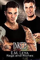INKED (Rags and Riches Book 6)
