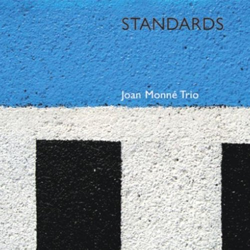 CD : Joan Monn - Standards (CD)