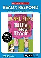 Bill's New Frock (Read &