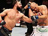 Johny Hendricks vs. Robbie Lawler UFC 171