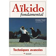 Aïkido fondamental    Techniques avancées