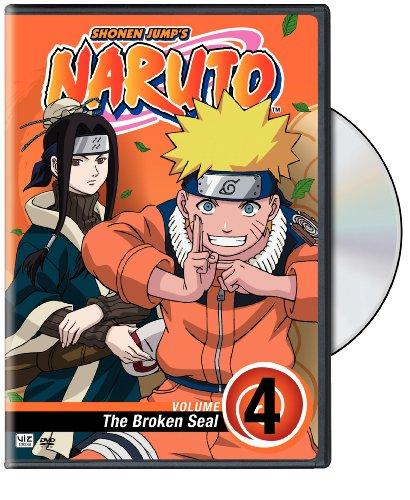 Naruto (Volume) - Comic Vine
