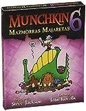 : Steve Jackson Games Munchkin 6: Demented Dungeons
