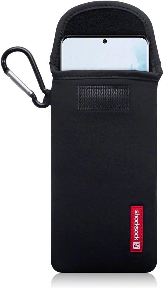 Shocksock Kompatibel Mit Samsung Galaxy S20 Plus Elektronik