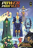 img - for Power Profiles: A Mutants & Masterminds Sourcebook book / textbook / text book