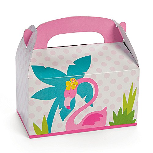 Luau Gift Bags - 4