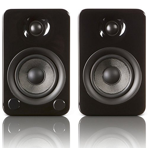 kanto yu3 power vs klipsch r 15pm reviews prices specs and alternatives. Black Bedroom Furniture Sets. Home Design Ideas