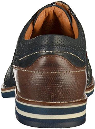 Salamander Herren Vasco Klassische Stiefel Braun (Fango)
