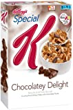 Kellogg's Special K Cereal, Chocolate Delight, 13.1 Ounce (Pack of 14)