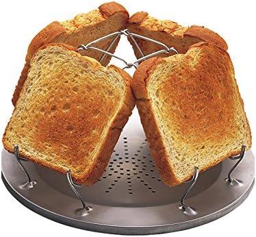 Coughlan's Camp Stove Toaster - Tetera