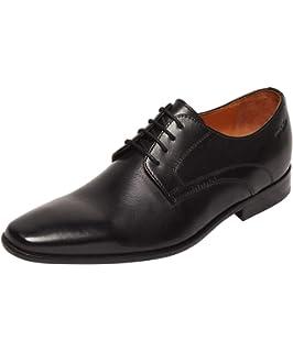 Van Lier Schuhe Casual Dressed Carmelo: : Schuhe