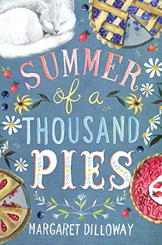 Book Cover: Summer of a Thousand Pies
