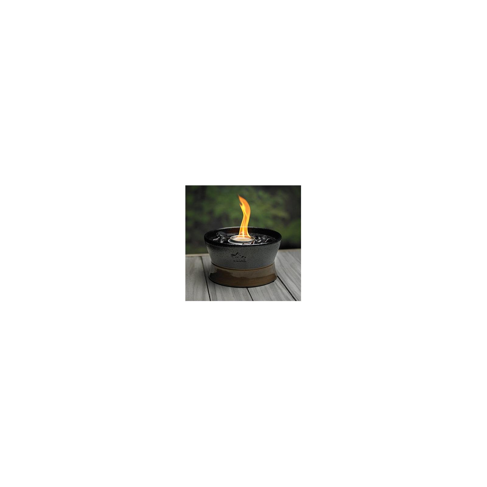 Lamplight Farms 4 Packs TV SM Table Fire Torch