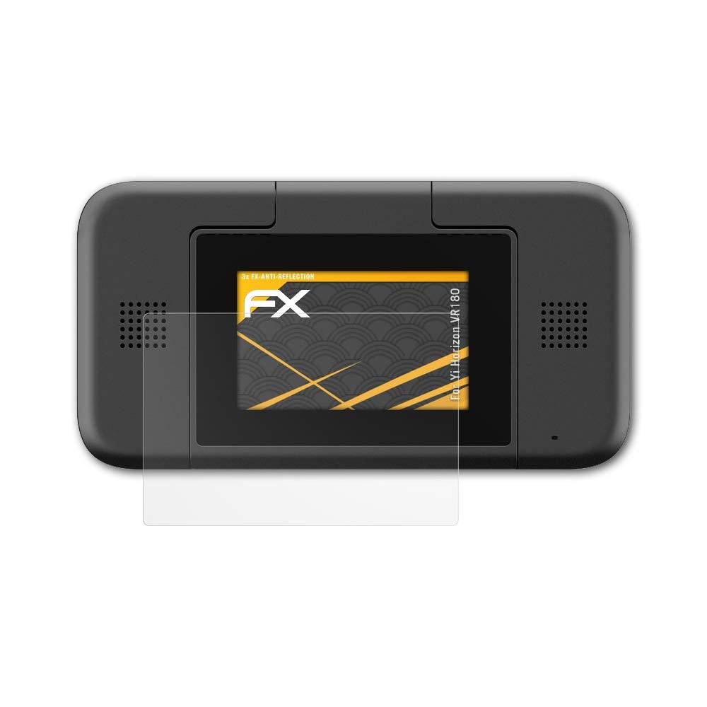 atFoliX Screen Protector for Yi Horizon VR180 Screen: Amazon