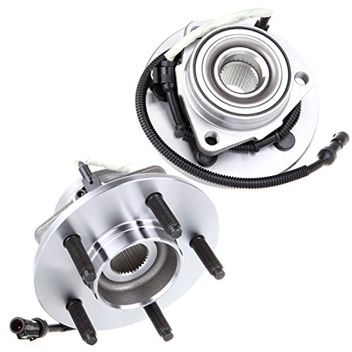 OCPTY Automotive Replacement Bearings & Seals - Best Reviews Tips