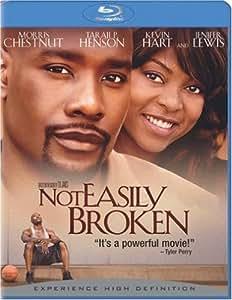 Not Easily Broken [Blu-ray] (Sous-titres français) [Import]