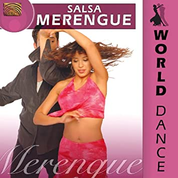 World Dance: Salsa Merengue