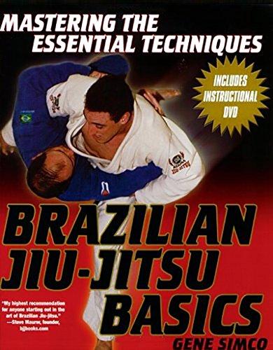 Brazilian Jiu-Jitsu Basics Mastering the Essential Techniques (Mastering the Essential Techniques S) [Simco, Gene] (Tapa Blanda)