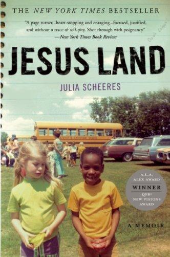 Download Jesus Land pdf epub