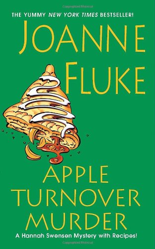 Apple Turnover Murder by Joanne Fluke