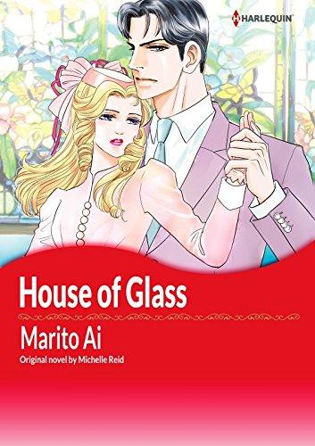 HOUSE OF GLASS (Harlequin - Harlequin Glasses