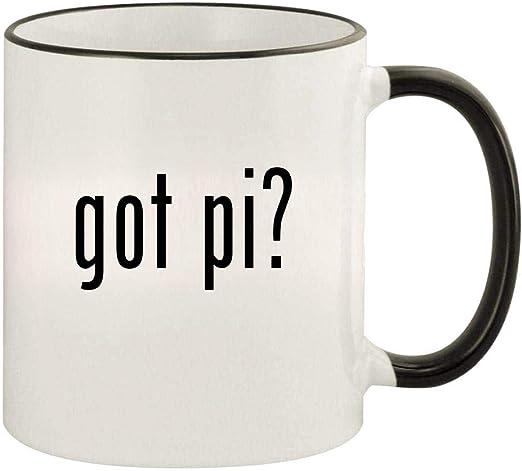 Personalised Coloured Rim Handle Mug Photo Text Customised Christmas Xmas Gift