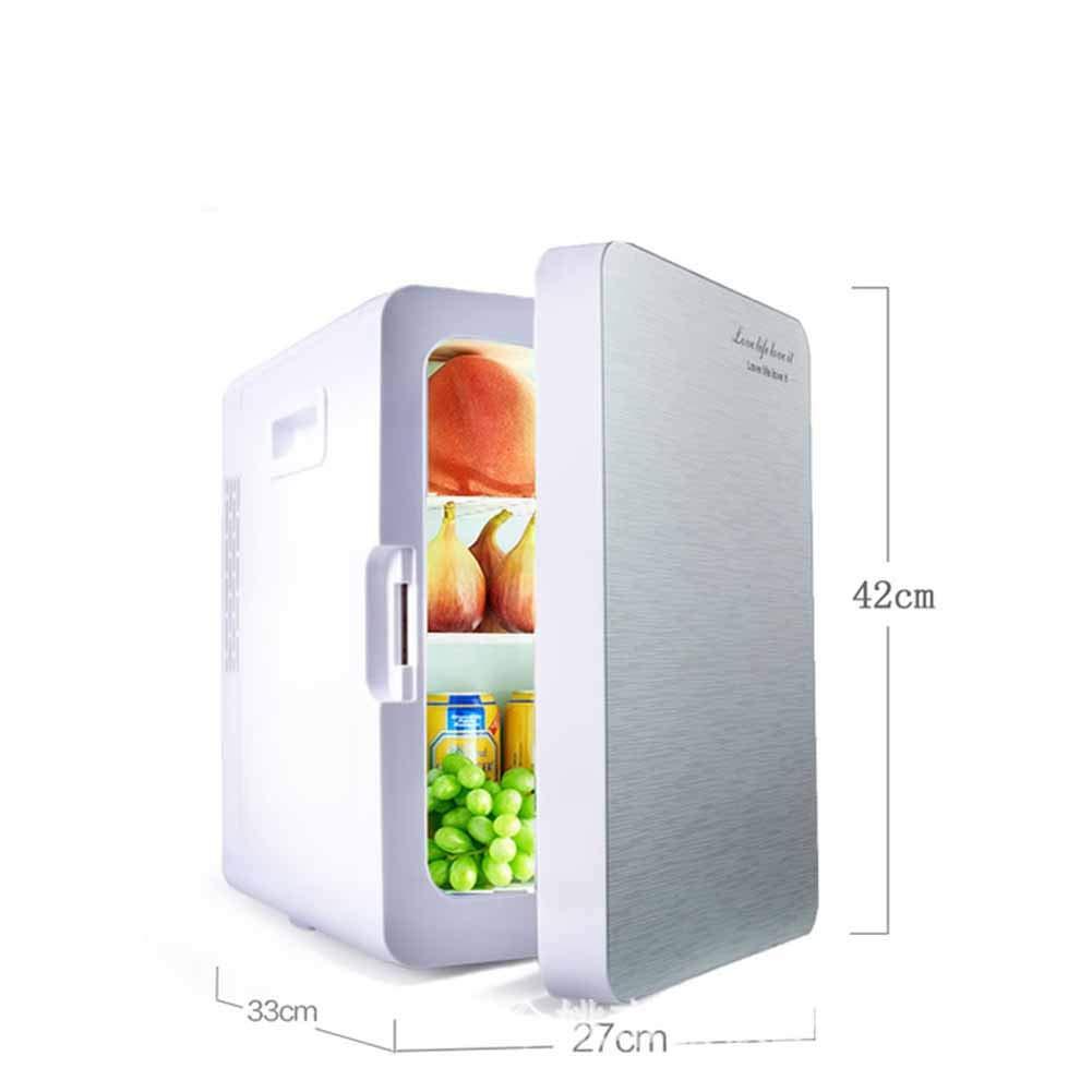 Mini refrigerador pequeño del coche 20l Refrigerador Hogar ...