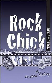 Rock Chick Redemption by [Ashley, Kristen]