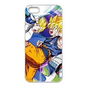 Dragon ball Cell Phone Case for iPhone 5S