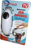 OneTouch Jar Opener