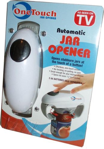 OneTouch Jar Opener One Touch KGQ-OF0002