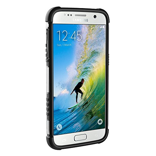 uag samsung galaxy s7 5 1 inch screen feather light. Black Bedroom Furniture Sets. Home Design Ideas