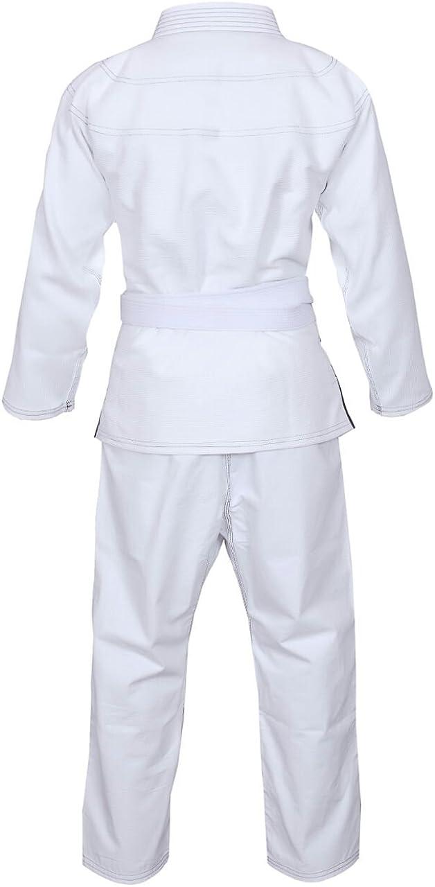 Amazon.com: Hawk brasileño Jiu Jitsu traje BJJ Gi Kimonos ...