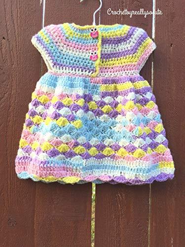 750d076c2 Amazon.com  baby girl spring dress