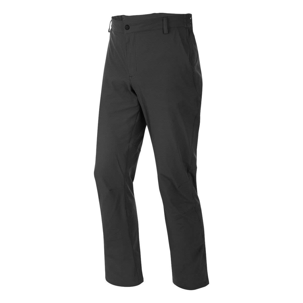 noir (noir Out) 106 (L) Salewa Puez DST M Lon - Pantalon pour Homme, Couleur Noir, Taille