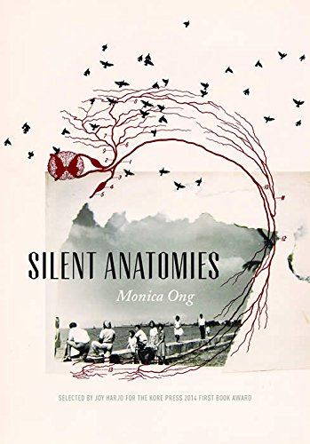 Silent Anatomies (Kore Press First Book Award for Poetry) by Kore Press
