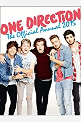 One Direction: The Official Annual 2015 (Annuals 2015) Hardcover