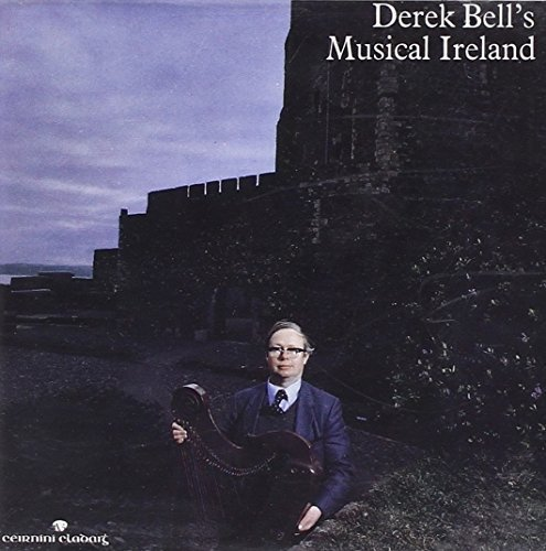 Musical Ireland by Derek Bell (2011-11-29)