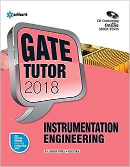 Gate Syllabus For Instrumentation Engineering Pdf