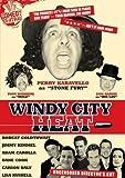 Windy City Heat by Comedy Central by Bobcat Goldthwait