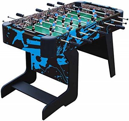 Softee Equipment 0009954 Futbolín Plegable, Blanco, S: Amazon.es: Deportes y aire libre