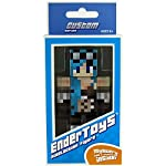 EnderToys Steampunk Girl Action Figure Toy, 4 Inch Custom Series Figurines 7