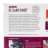 Jacquard JAC-JSD9000 Solar Fast Sun Powered